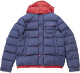 Moncler Willie Padded Coat 4-14 Years