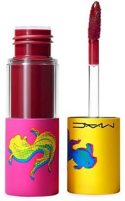 M·A·C Lunar New Year Versicolour Varnish Cream Lip Stain