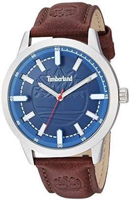 Timberland Men's 15897JYS03 Harwinton Watch