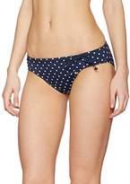 Dorina Women's Palm Springs Brief Bikini Bottoms,8 (Manufacturer Size:8)