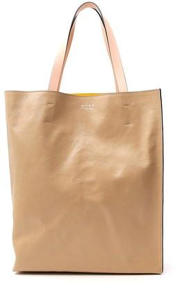 Marni Museo Large Tote Bag