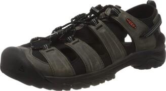 Keen Men's Targhee 3 Closed Toe Hiking Sport Sandal
