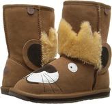 Emu Leo Lion Kids Shoes