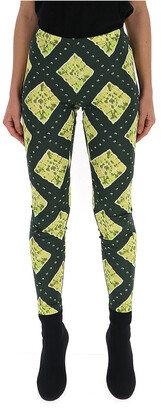 Marc Jacobs Printed Skinny Trousers