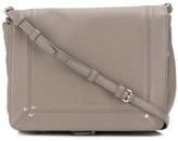 Jerome Dreyfuss Igor stud-embellished shoulder bag
