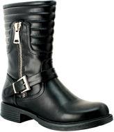 JCPenney OLIVIA MILLER Olivia Miller Womens Zipper Boots