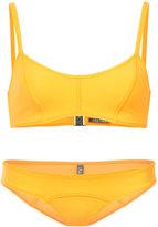 Lisa Marie Fernandez bonded bikini