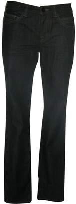 Marc Cain Black Cotton Jeans for Women