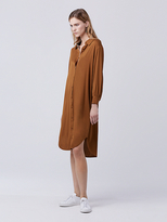 Diane von Furstenberg Tressa Shirt Dress