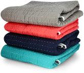 Modern Stitched Quilt