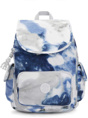 Kipling City Pack Small Printed Backpack