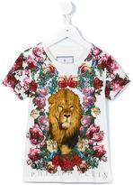 Philipp Plein 'King Of My Castle' T-shirt