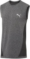 Puma Men's EvoKnit Ultra-Soft Seamless Tank Top