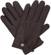 Corneliani Leather gloves