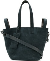 Marsèll mini bucket tote bag - women - Leather - One Size