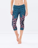 Mara Hoffman Cropped Leggings