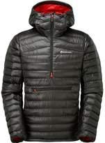 Montane Featherlite Down Pro Pull-On Jacket - Men's