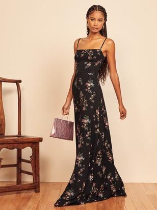 Reformation Sunrise Dress
