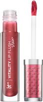 It Cosmetics Vitality Lip Blush Hydrating Gloss Stain - Inspiring Red