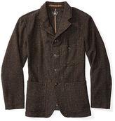 Ralph Lauren RRL Wool-Cotton Twill Sport Coat