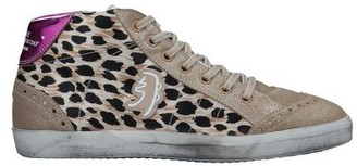 Primabase High-tops & sneakers