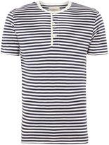Denim And Supply Ralph Lauren Short Sleeve Henley