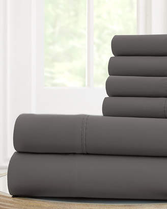 Nanotex Modern Threads Nano-Tex Cool Comfort Easy Care Sheet Set