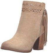 Not Rated Women's Chamonix Ankle Bootie