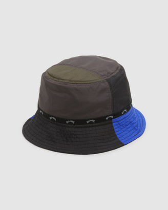 Billabong Hyper Vualt Revo Bucket Hat