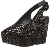 Robert Clergerie Women's Dylanl Wedge Pump