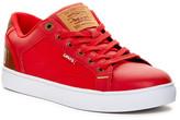 Levi's Jeffrey 501 Core Sneaker