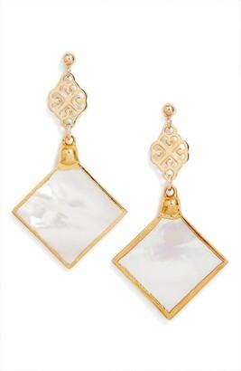 Set & Stones Saige Drop Earrings