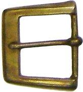 Modestone Unisex Western Style Belt Buckle O/S en