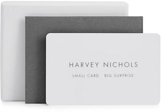 Harvey Nichols Gift Card 500