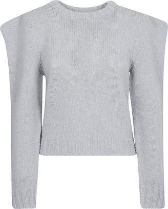 Philosophy di Lorenzo Serafini Cropped Length Jumper