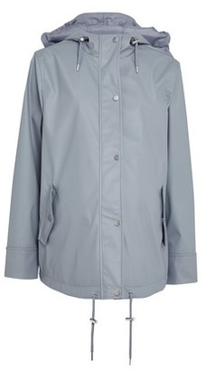 Dorothy Perkins Womens Dp Maternity Grey Raincoat, Grey