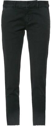 Nili Lotan skinny fit cropped trousers