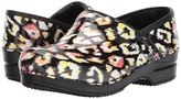 Sanita Smart Step Simone Women's Clog Shoes
