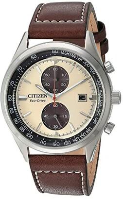 Citizen CA7020-07A Chandler (Brown) Watches