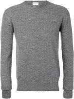 Ballantyne crew neck jumper - men - Cashmere - 46