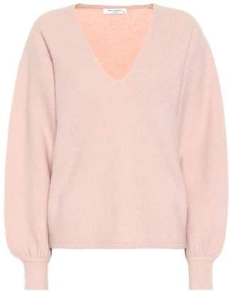 Equipment Liriene wool-blend sweater