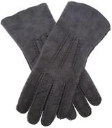 Agnelle sheepskin glove
