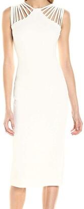 Dress the Population Women's Gwen Midi