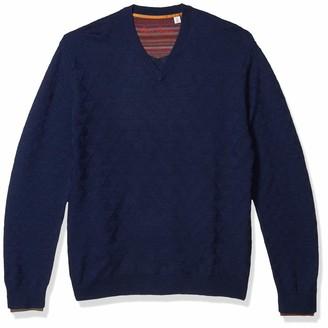 Robert Graham Men's Randie L/S Sweater