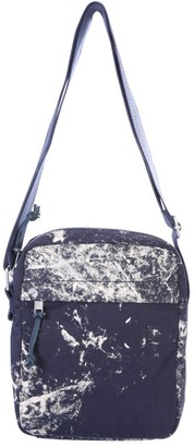 Maison Margiela Paint Effect Messenger Bag