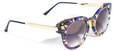 Thierry Lasry Magenty sunglasses