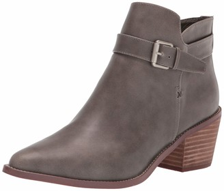 Report Women's Casual Bootie Ankle Boot