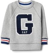 Gap Logo crew pullover