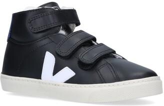 Veja Esplar Mid Fured Sneakers