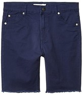 Appaman Kids Punk Shorts (Toddler/Little Kids/Big Kids) (Eclipse) Boy's Shorts